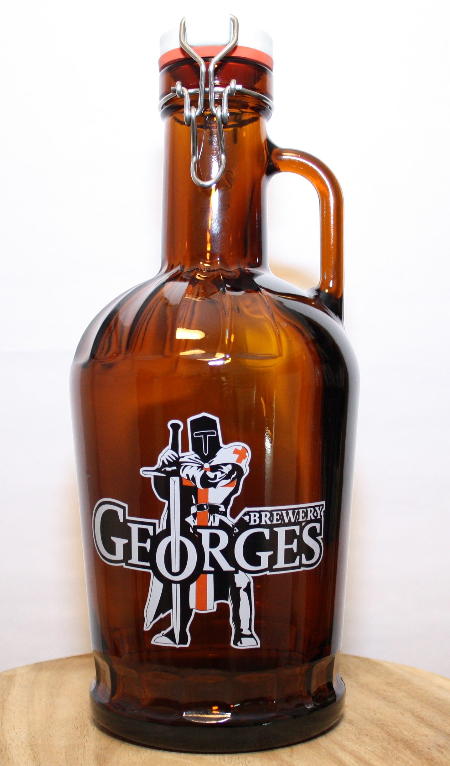 George's Growler